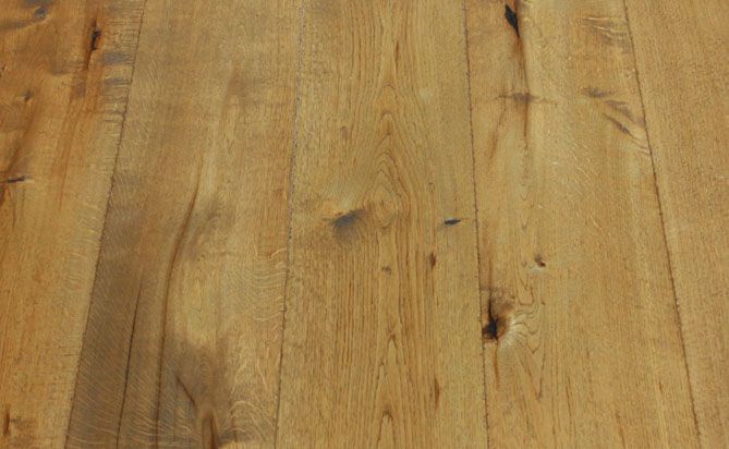 natural color plank engineered flooring